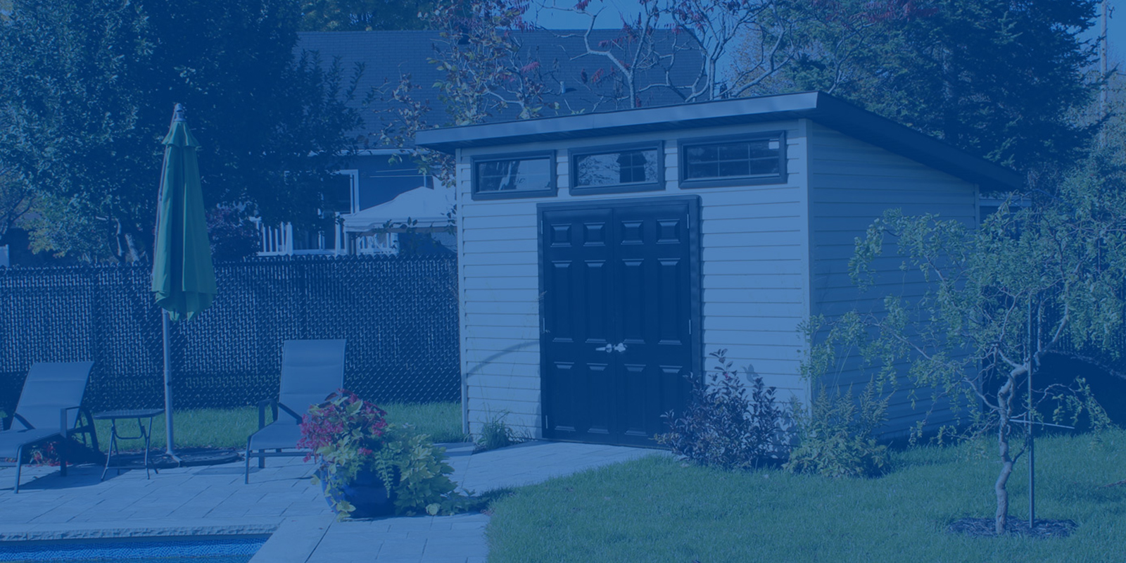 Cabanons Ideal, we have a shed created especially to fulfill your needs.